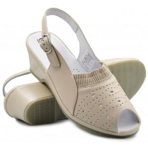 Sandały COMFORTABLE Buty...
