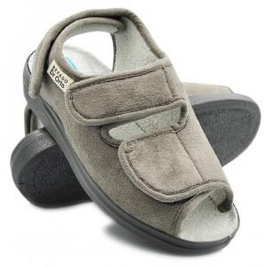 Sandały zdrowotne damskie...