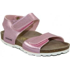 sandały genuins jean pink