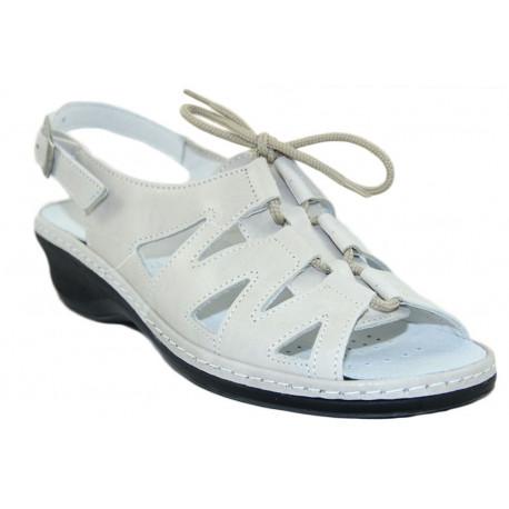 sandały damskie comfortabel 710870-81