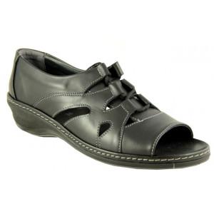 sandały damskie comfortabel...