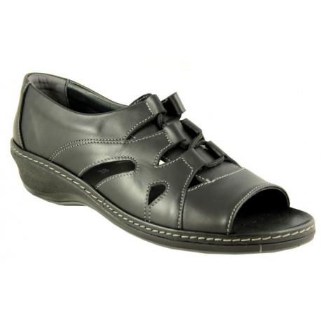 sandały damskie comfortabel 710941-1