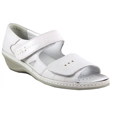 sandały damskie comfortabel 710940-3