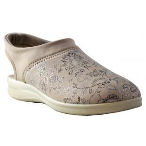 Włoskie sandały damskie...