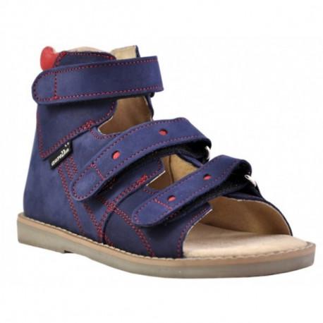 buty profilaktyczne sandały ortopedyczne aurelka 1003