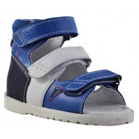 buty profilaktyczne sandały ortopedyczne bartek t-81804-5/113