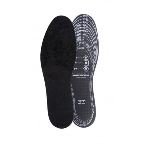 wkładki odor stop przeciwpotne z węglem aktywnym - Footmate